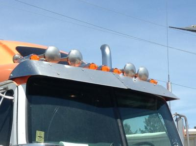 WESTERN STAR TRUCKS 4900FA Lighting, Exterior