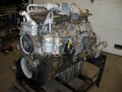 MERCEDES MBE926 Engine Assembly