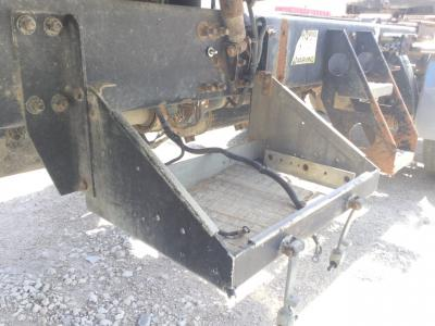 FREIGHTLINER FLD120 Battery Box