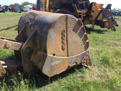 CAT 345BL Excavator Attachments