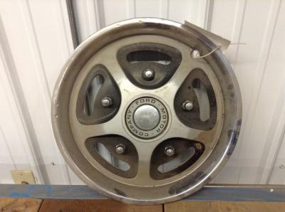 FORD FORD F100 PICKUP Wheel Cover