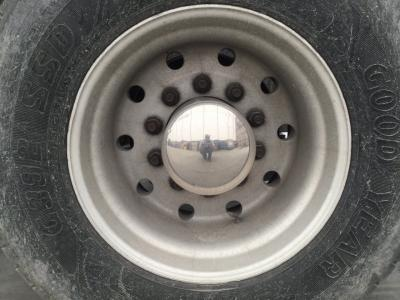 PILOT SUPER SINGLE Tire and Rim