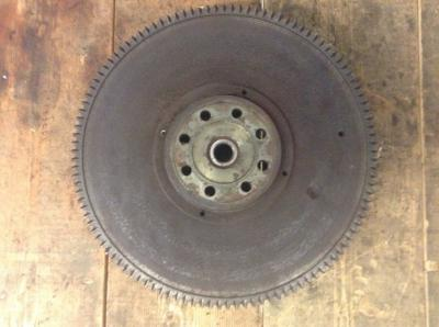 CAT 3176 Flywheel