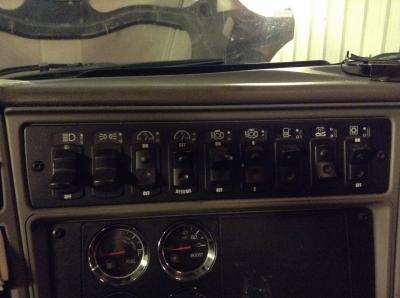Kenworth T700 Dash Panel