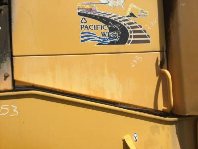Volvo L220E Body, Misc. Parts