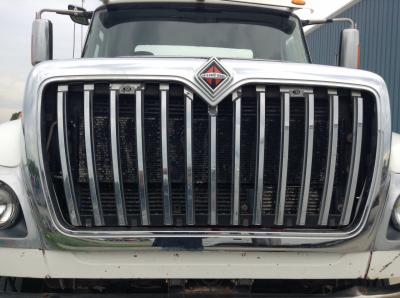 INTERNATIONAL WORKSTAR Grille
