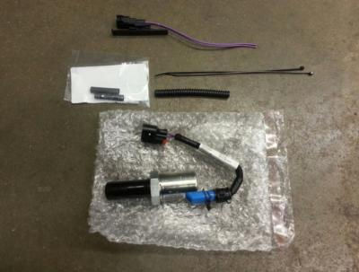 INTERNATIONAL MAXXFORCE DT Fuel Injection Parts