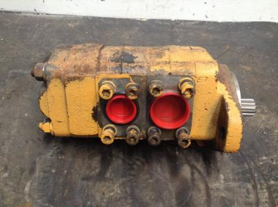 CASE W20B Hydraulic Pump