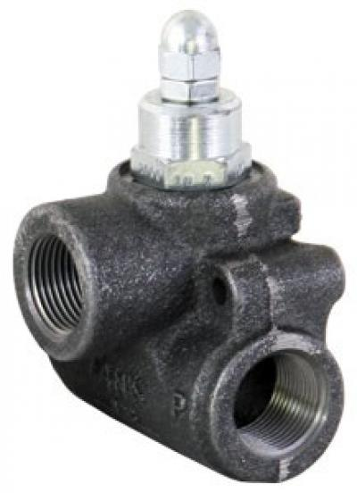 BY HRV10025 Hydraulic Relief Valve