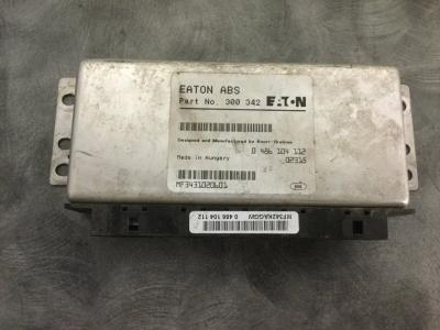 MACK CX613 Brake Control Module (ABS)
