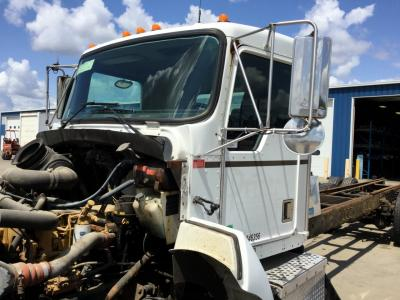 KENWORTH T300 Cab Assembly