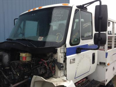 INTERNATIONAL 4200 Cab Assembly