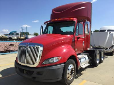 INTERNATIONAL PROSTAR Parts Unit