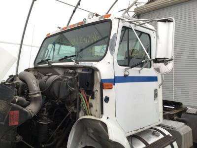 INTERNATIONAL 8100 Cab Assembly