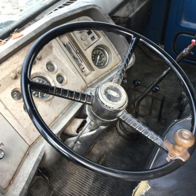 FORD LN750 Steering Column