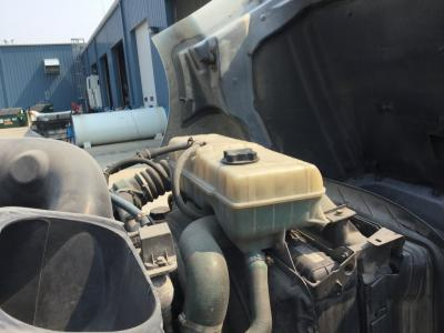 VOLVO VNM Radiator Overflow Bottle