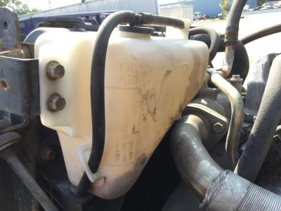 HINO 268 Radiator Overflow Bottle