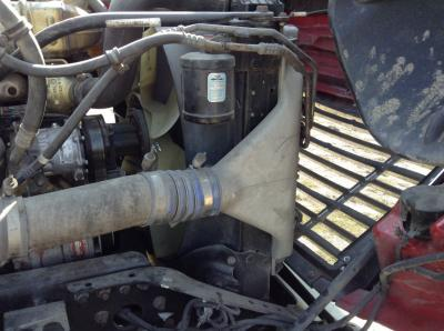 FREIGHTLINER CASCADIA Charge Air Cooler (ATAAC)