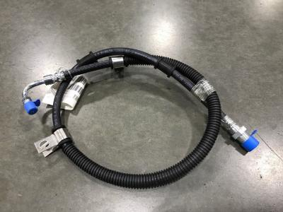 INTERNATIONAL 3870751C3 Hydraulic Hose