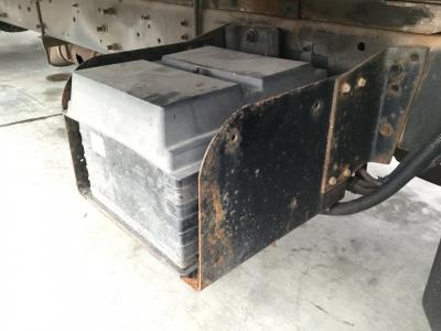 FORD LCF55 Battery Box