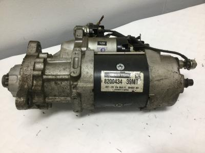 INTERNATIONAL DT466E Starter
