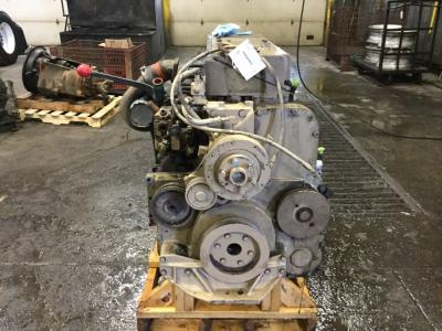 CUMMINS L10 Engine Assembly