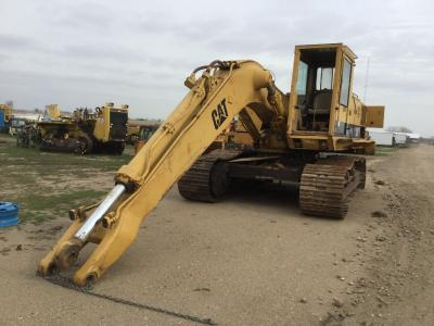 CAT 235 Equipment Parts Unit