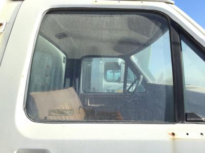 FORD F700 Door Glass