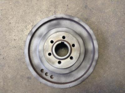 CUMMINS N14 CELECT+ Pulley