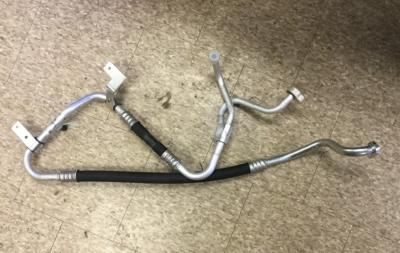 VOLVO VNL Air Conditioner Hoses