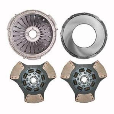 SPICER 104200-1 Clutch Assembly