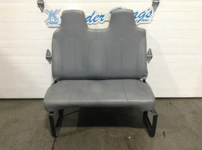 INTERNATIONAL 4200 Seat, non-Suspension
