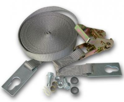 SHUR-CO 1101687 Tarp Components
