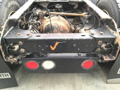 KENWORTH W900L Suspension Crossmember / K-Frame