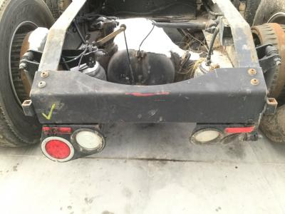 PETERBILT 384 Suspension Crossmember / K-Frame