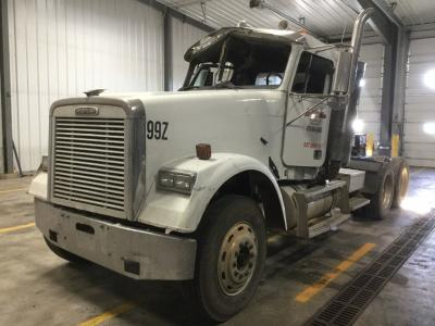 FREIGHTLINER FLD120SD Parts Unit