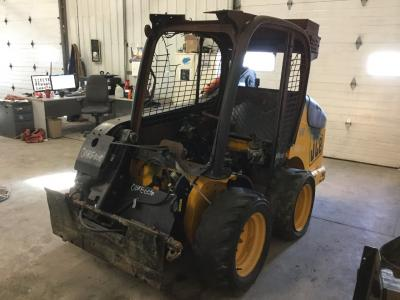 JCB 180 Equipment Parts Unit