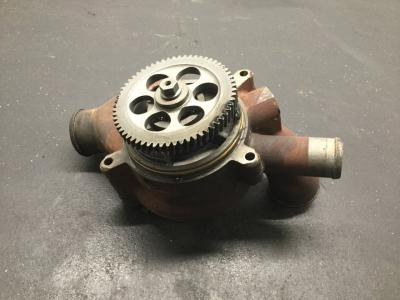 DETROIT 60 SER 12.7 Water Pump
