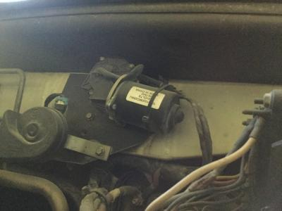 MACK CH600 Wiper Motor, Windshield