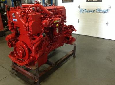 CUMMINS ISX15 Engine Assembly
