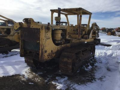 CAT D8 Equipment Parts Unit