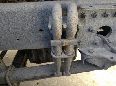 FREIGHTLINER CASCADIA Tow Hook