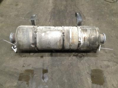 CUMMINS ISX DPF Diesel Particulate Filter