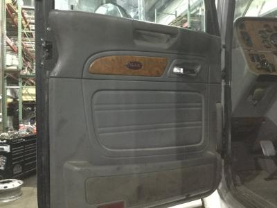 PETERBILT 386 Door, Interior Panel