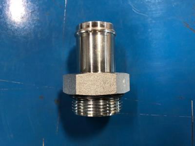 MOTION INDUSTIRES 4604-20-20 Hydraulic Fitting