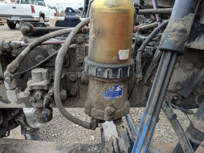 INTERNATIONAL PROSTAR Fuel Heater