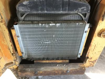CASE 1845 Hydraulic Cooler