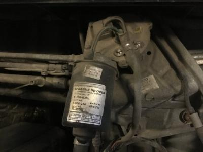 VOLVO VNM Wiper Motor, Windshield