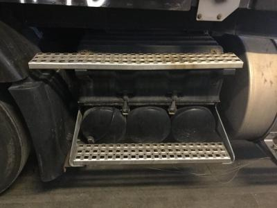 VOLVO VNM Battery Box