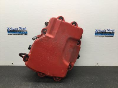 CUMMINS ISX15 Engine Crankcase Breather